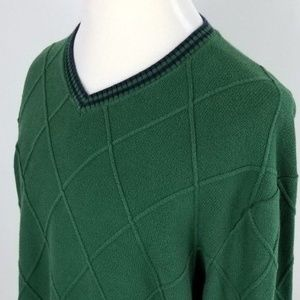 Tommy Hilfiger Mens Sweater Pullover Size XXL